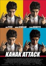 Постер Лобовая атака