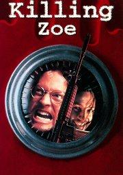 Постер Убить Зои