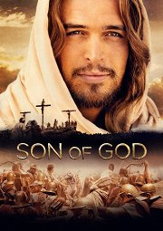 Постер Сын Божий