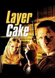 Постер Слоеный торт