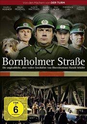 Постер Улица Борнхольмер