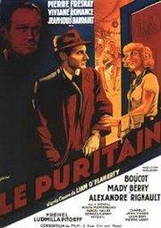 Постер Пуританин