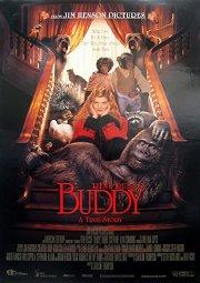 Постер Бадди — домашний Кинг-Конг