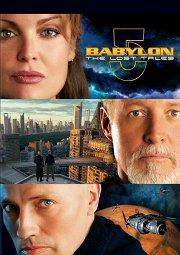 Постер Вавилон-5: Затерянные сказания