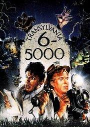Постер Трансильвания 6-5000