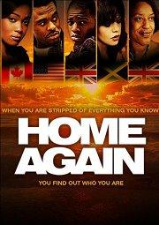 Постер Home Again