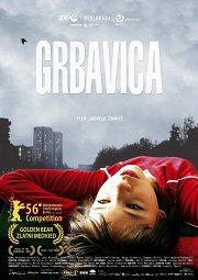 Постер Грбавица