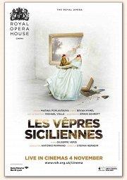 Постер Сицилийская вечерня