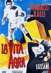 Постер Горькая жизнь