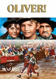 Постер Оливер!