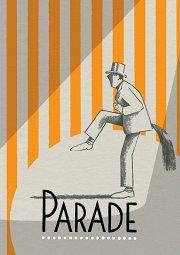 Постер Парад