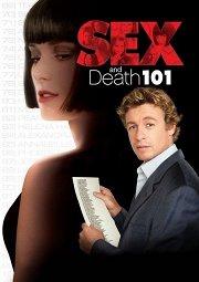 Постер Секс и 101 смерть