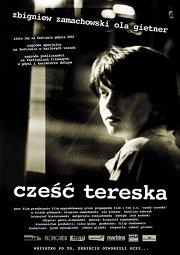 Постер Привет, Терезка!