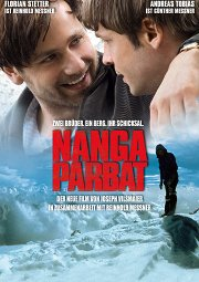 Постер Нанга-Парбат
