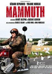 Постер Последний мамонт Франции
