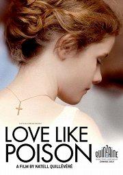 Постер Любовь как яд