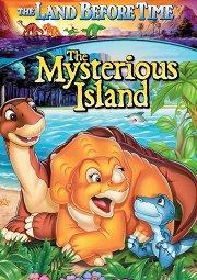 Постер Земля до начала времен-5: Таинственный остров