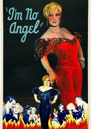 Постер Я не ангел
