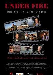 Постер Журналисты под прицелом