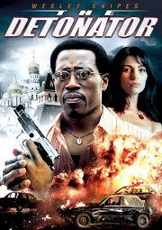 Постер Детонатор