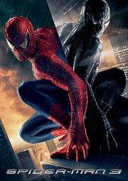Постер Человек-паук-3: Враг в отражении