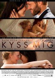 Постер Поцелуй меня