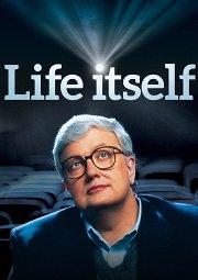 Постер Роджер Эберт. Это и есть жизнь
