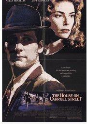 Постер Дом на Кэррол-стрит