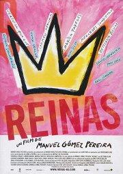 Постер Королевы
