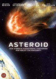 Постер Астероид