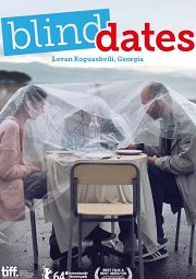 Постер Слепые свидания