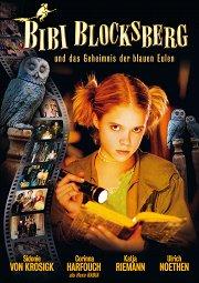 Постер Биби — маленькая волшебница и тайна ночных птиц