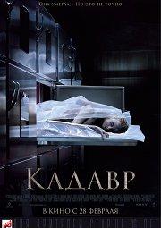 Постер Кадавр