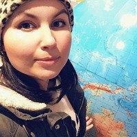 Фото Алиса Соколова