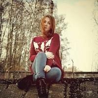 Фото Анастасия Борисова