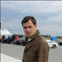 Фото Максим Красеев
