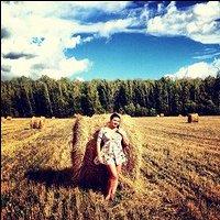 Фото Екатерина Звездова