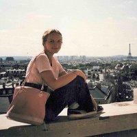 Фото parispring