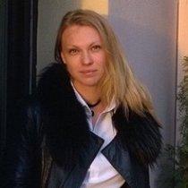 Фото Анна Фенченко