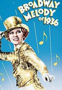 Бродвейская мелодия 1936 года