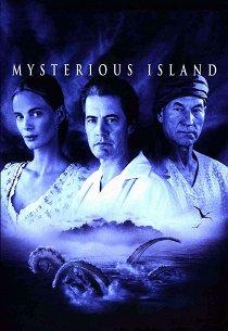 Приключения на таинственном острове