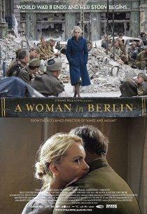 Женщина в Берлине