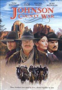 Война округа Джонсон