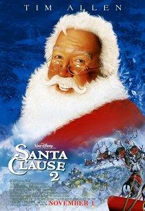 Санта-Клаус-2