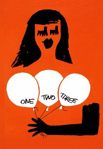 Один, два, три