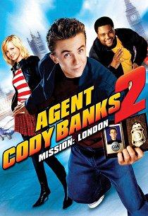Агент Коди Бэнкс-2: Пункт назначения — Лондон