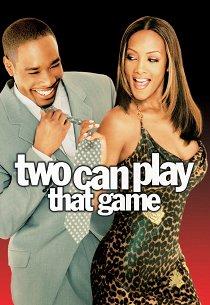 В эту игру могут играть двое