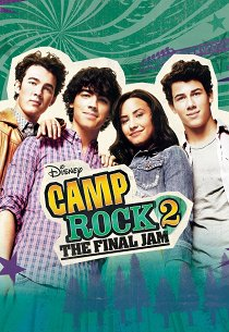 Camp Rock-2: Отчетный концерт