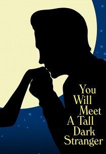 Ты встретишь таинственного незнакомца