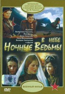 В небе «Ночные ведьмы»